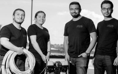Abyss Solutions: Underwater Drones Exploring the Unknown