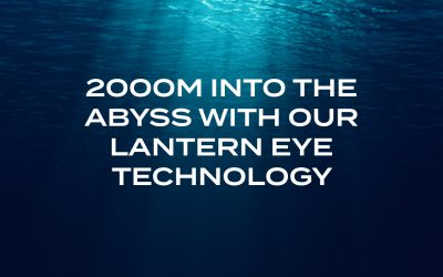 Deep sea vision with Lantern Eye