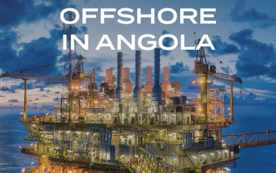 Offshore in Angola